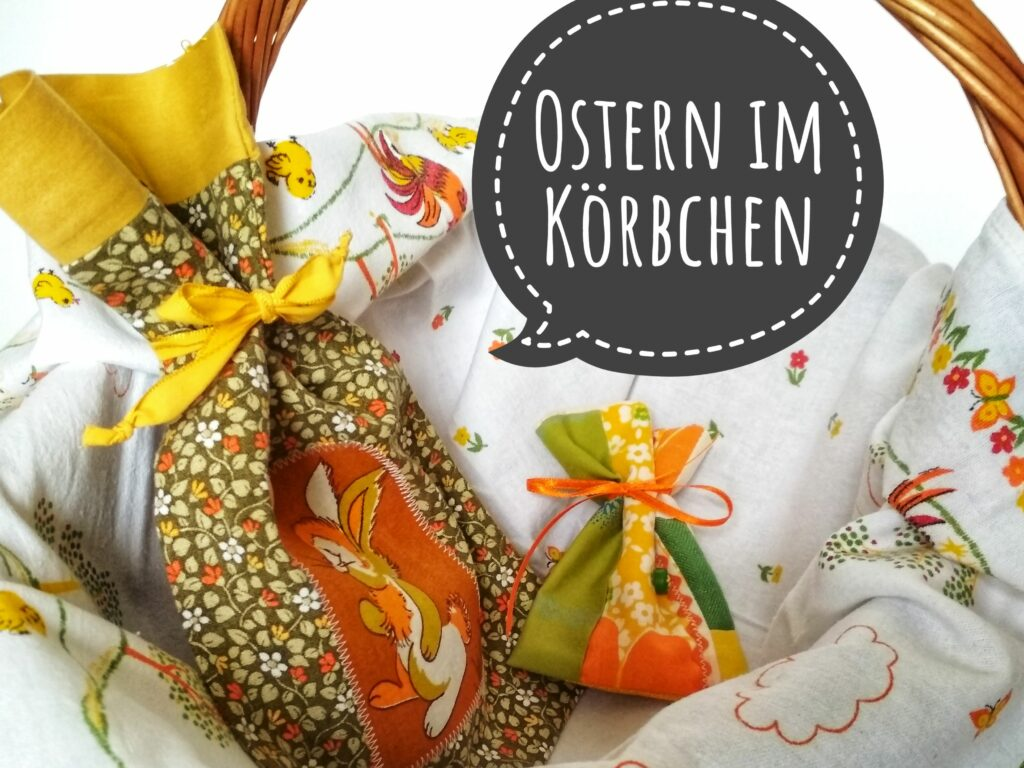 Ostern bei Sack & Co