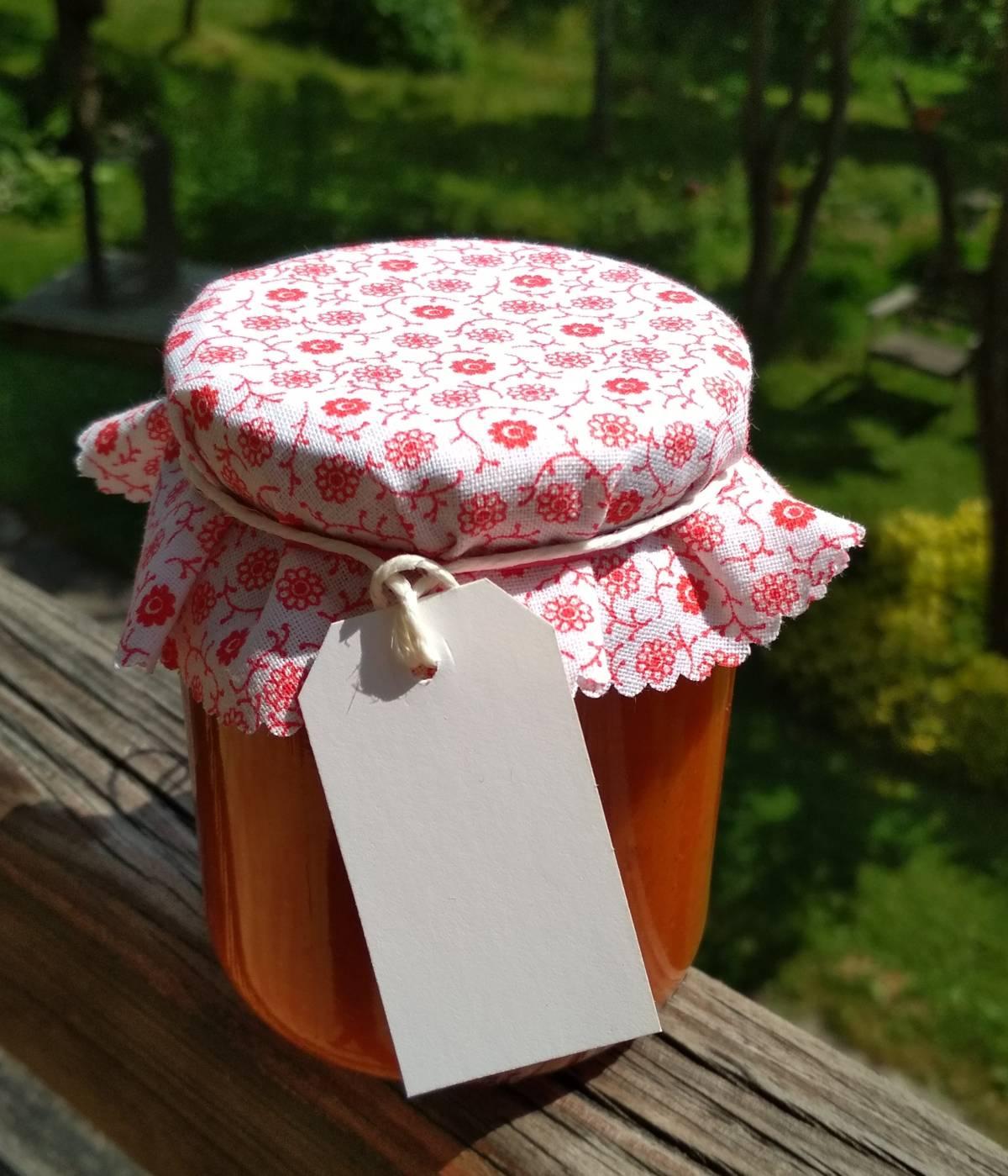 Marmeladendeckel